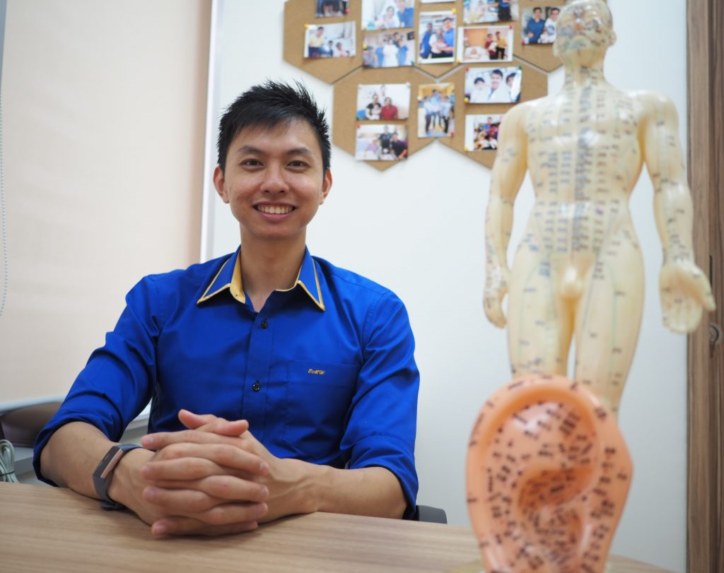 Acupuncture for Fertility in Singapore