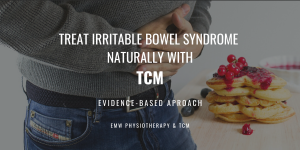 Treat ibs naturally with tcm